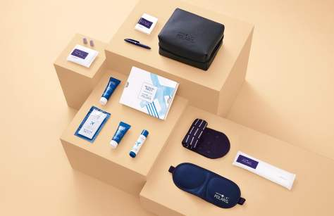 Sunday-Riley-Amenity-Kit-Available-United-Polaris-Business-Class