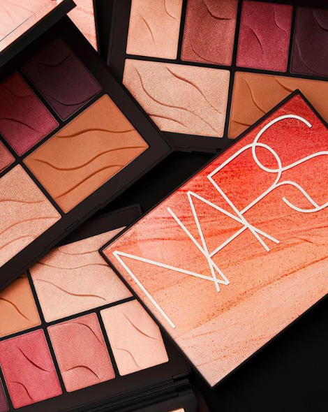 Beat+the+Heat+with+NARS+Cosmetics+Summer+Lights+Face+Palette+_+Layersofskins
